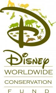 Disney Worldwide Conservation Fund logo