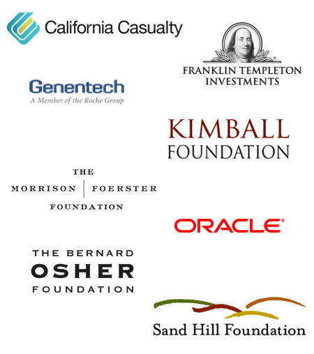 Foundation Logos for Web