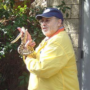 Freeman-w-goph-snake-sm