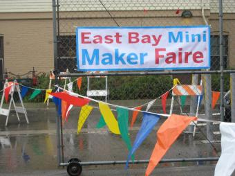 East bay maker faire