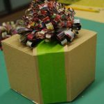 Making gift boxes
