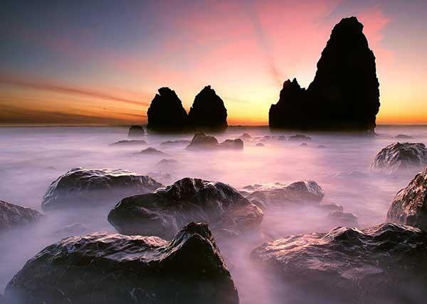 Marin landscape by photograher Kevin Shoban