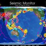 Seismic Monitor