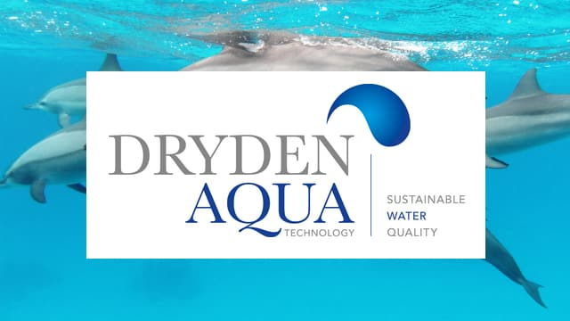 Dryden Aqua Technology sustainable water quality