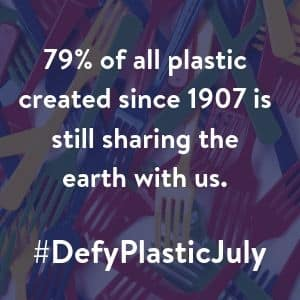 defy plastic july